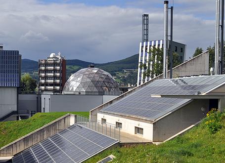 Ökopark Hartberg Photovoltaik