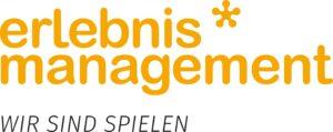 Logo Erlebnismanagement